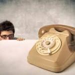 Nervous phone